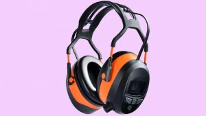 Hearing protection in-ear protection headphones