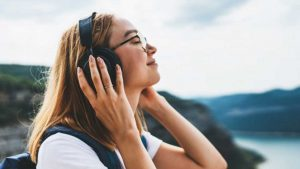 Best noise excelling headphones with human