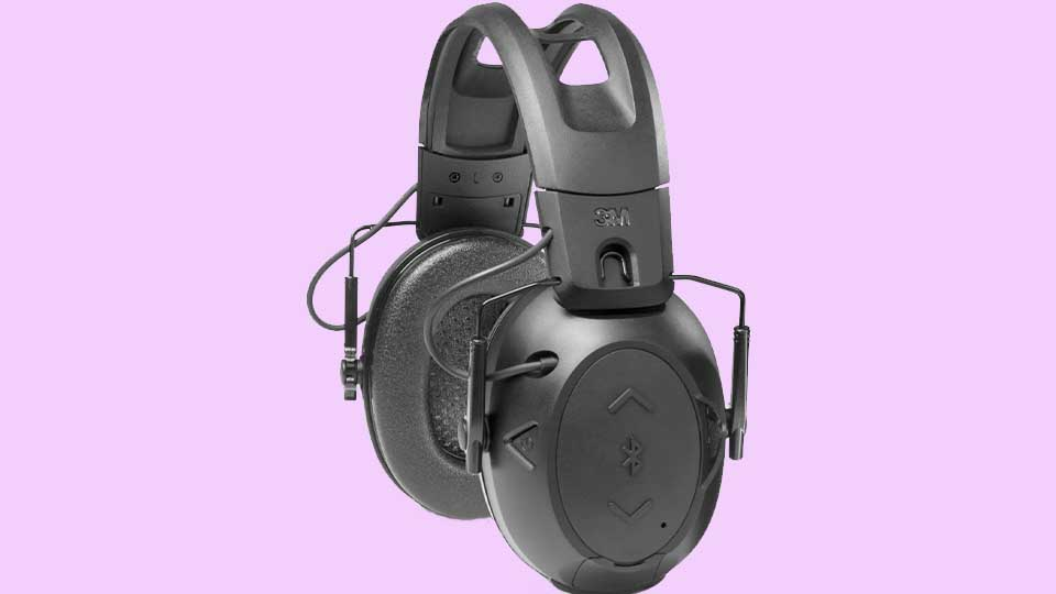 Bluetooth Ear Protection